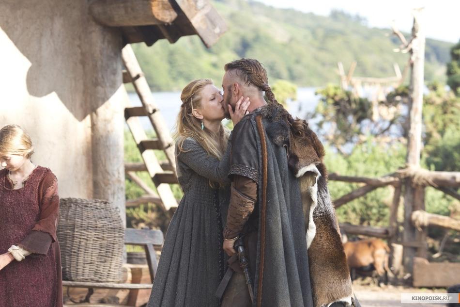 Обычаи викингов