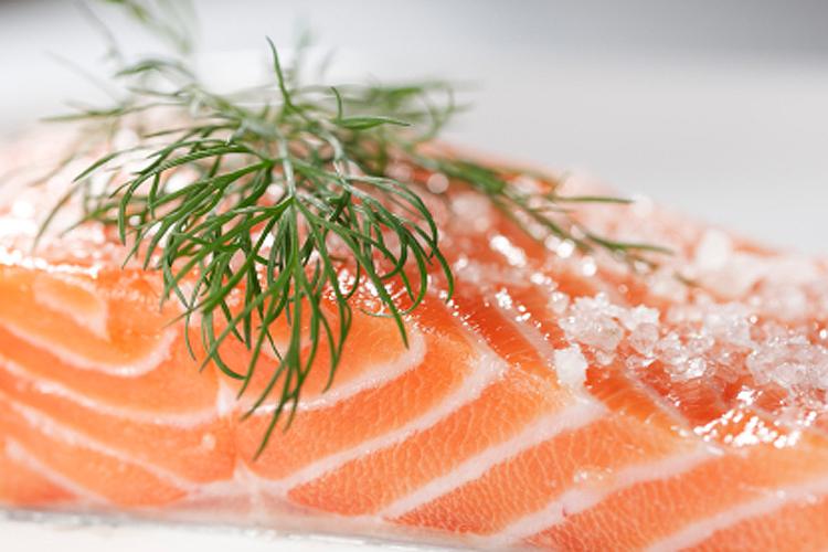 Традиционные финские блюда FJORD