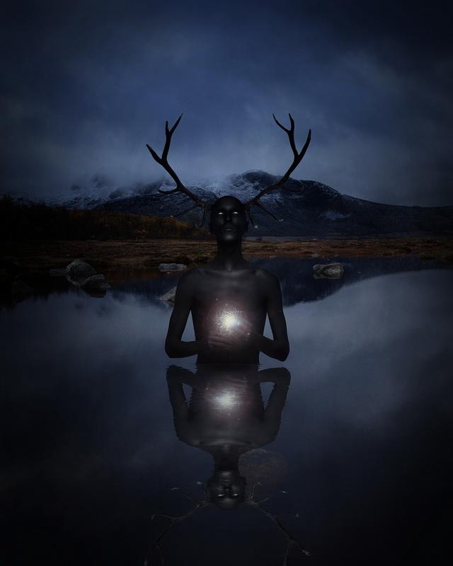 Норвегия — земля мифов и сказочных существ