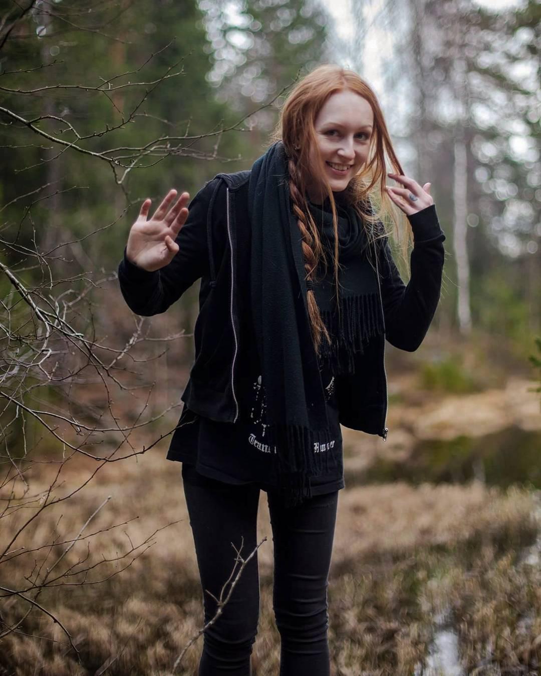 Скандинавские девушки фото частное женщин